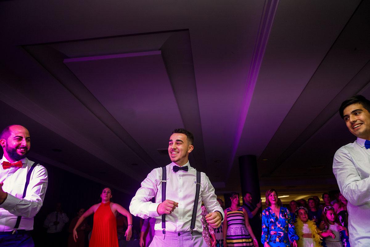 fotógrafo de bodas en cantabria, Fotógrafo de bodas en Santander, Balneario de Solares, Hotel Castilla Termal Balneario de Solares, Rubén Gares,046