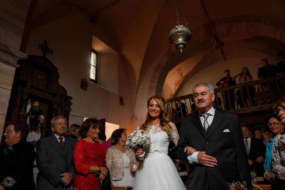 ruben gares, fotografo de bodas en cantabria, santander, palencia, el convento de mave,004